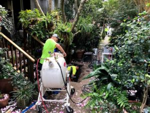 Carolina Relining Solutions Charleston pipe relining, pipe relining in Charleston